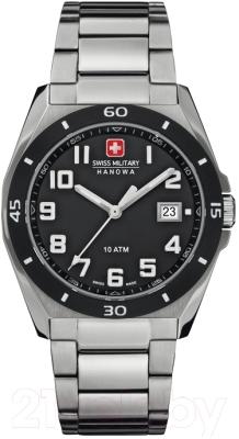 Часы мужские наручные Swiss Military Hanowa 06-5190.04.007