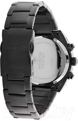 Часы мужские наручные Swiss Military Hanowa 06-5227.13.007
