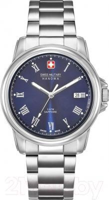 Часы мужские наручные Swiss Military Hanowa 06-5259.04.003