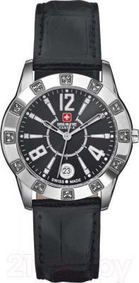 Часы женские наручные Swiss Military Hanowa 06-6186.04.007