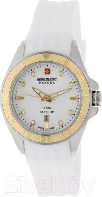 Часы женские наручные Swiss Military Hanowa 06-6221.04.001.02