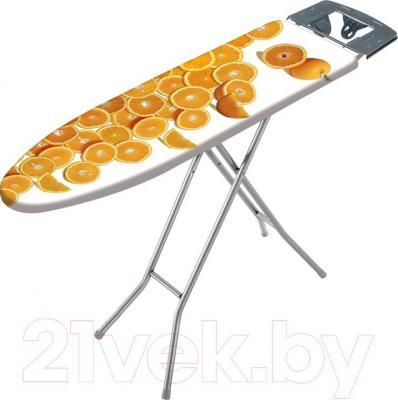 Гладильная доска Gimi Firenze (апельсин)