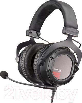 Микрофон Beyerdynamic Custom One Pro Headset Gear - наушники в комплектацию не входят