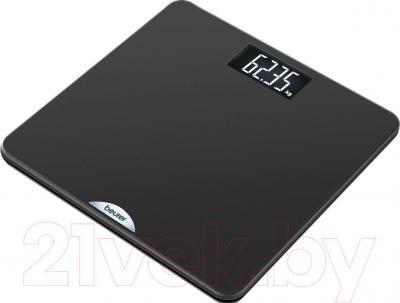 Напольные весы электронные Beurer PS 240 Soft Grip