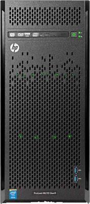 Сервер HP ML110 Gen9 E5-2620 (794997-425)