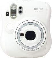 Фотоаппарат с мгновенной печатью Fujifilm Instax Mini 25 (белый) -