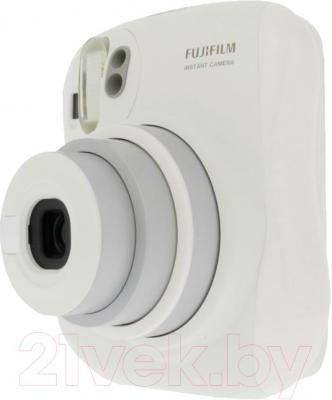 Фотоаппарат с мгновенной печатью Fujifilm Instax Mini 25 (белый)