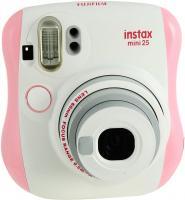 Фотоаппарат Fujifilm Instax Mini 25 (розовый) -