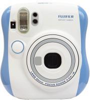 Фотоаппарат с мгновенной печатью Fujifilm Instax Mini 25 (синий) -
