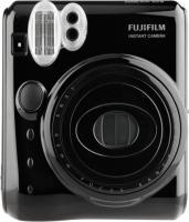 Фотоаппарат с мгновенной печатью Fujifilm Instax Mini 50S (черный) -