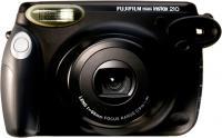 Фотоаппарат с мгновенной печатью Fujifilm Instax 210 (черный) -