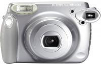 Фотоаппарат Fujifilm Instax 210 (серебристый) -
