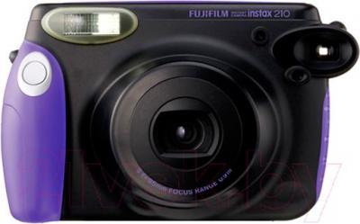 Фотоаппарат с мгновенной печатью Fujifilm Instax 210 (Хеллоуин)