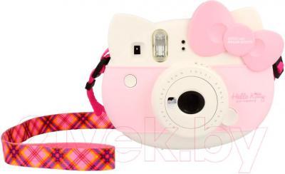 Фотоаппарат с мгновенной печатью Fujifilm Instax Mini Hello Kitty