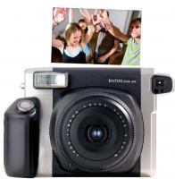 Фотоаппарат с мгновенной печатью Fujifilm Instax Wide 300 -