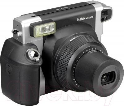 Фотоаппарат с мгновенной печатью Fujifilm Instax Wide 300