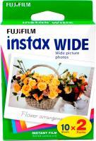 Пленка Fujifilm Instax Wide (20шт) -