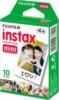 Пленка Fujifilm Instax Mini (10шт) -