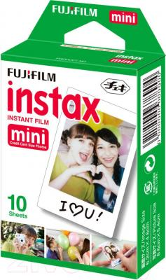 Пленка Fujifilm Instax Mini (10шт)