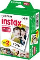 Пленка Fujifilm Instax Mini (20шт) -