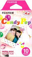 Пленка Fujifilm Instax Mini Candypop (10шт) -