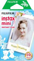 Пленка Fujifilm Instax Mini Wedding (10шт) -
