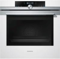 Электрический духовой шкаф Siemens HB633GNW1 -