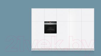 Электрический духовой шкаф Siemens HS658GXS1