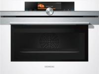 Электрический духовой шкаф Siemens CM678G4W1 -