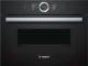 Электрический духовой шкаф Bosch CMG6764B1 -