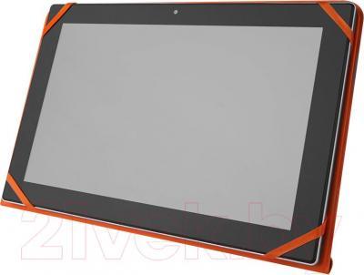 Чехол для планшета Canyon CNS-C24UT8O - пример использования