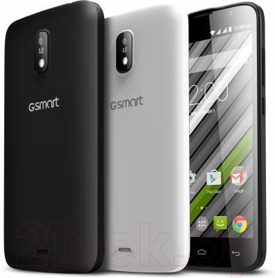 Смартфон Gigabyte Gsmart Roma RX (черный)