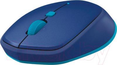 Мышь Logitech Bluetooth Mouse M535 (910-004531)