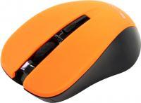 Мышь Canyon CNE-CMSW1O (оранжевый) -