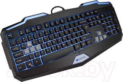 Клавиатура Canyon Valiant CNS-SKB6-RU