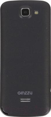 Мобильный телефон Ginzzu M101 Dual (белый)