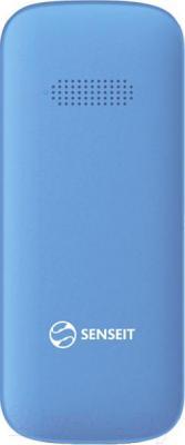 Мобильный телефон Senseit L100 (синий)