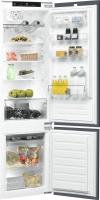 Холодильник с морозильником Whirlpool ART 9812/A+ SF -