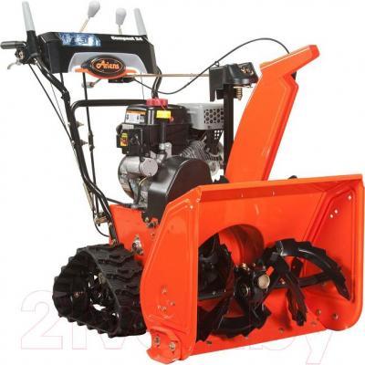 Снегоуборщик Ariens ST24LET Compact 240 - общий вид