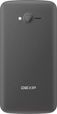 Смартфон DEXP Ixion E145 Evo SE (черный)