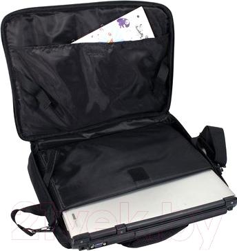 Сумка для ноутбука Paso 82-183A