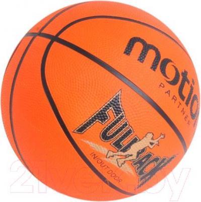 Баскетбольный мяч Motion Partner MP806
