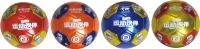 Футбольный мяч Motion Partner MP512B -