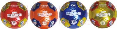 Футбольный мяч Motion Partner MP512B - цвет товара уточняйте при заказе