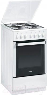 Кухонная плита Gorenje KN55225AW