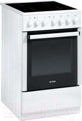 Кухонная плита Gorenje EC55228AW