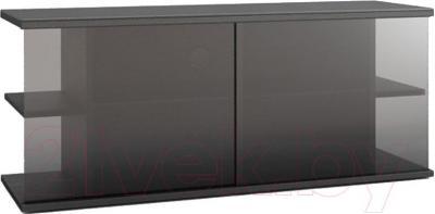Стойка для ТВ/аппаратуры MD MD519.1110 (черный)
