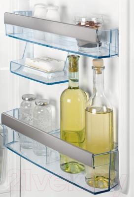 Холодильник без морозильника AEG SKZ81800C0