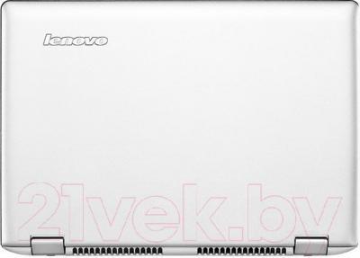 Ноутбук Lenovo Yoga 500-15 (80N600BLUA)
