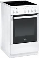 Кухонная плита Gorenje EC52120AW -